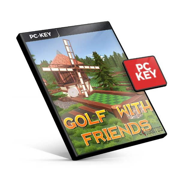 Golf With Your Friends - PC KEY