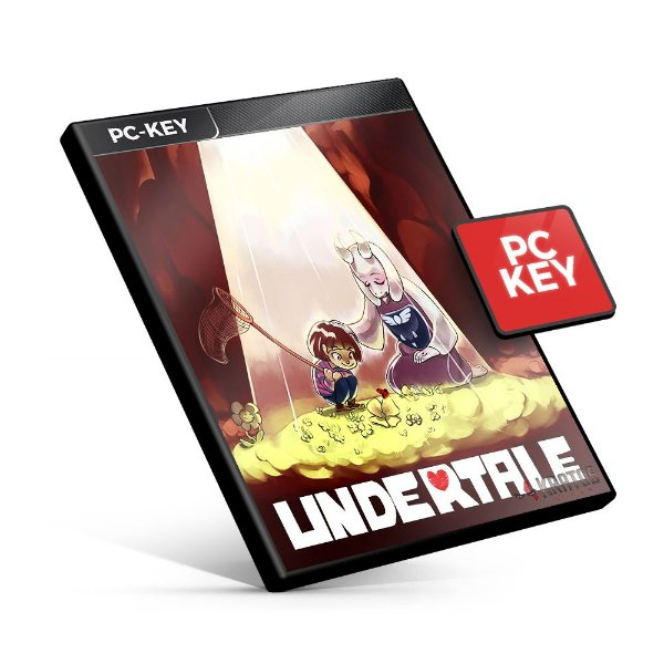 Undertale - PC KEY