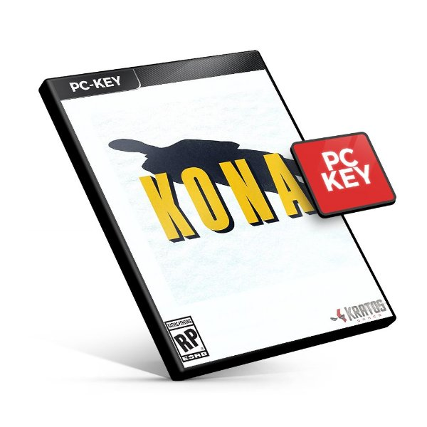 Kona - PC KEY