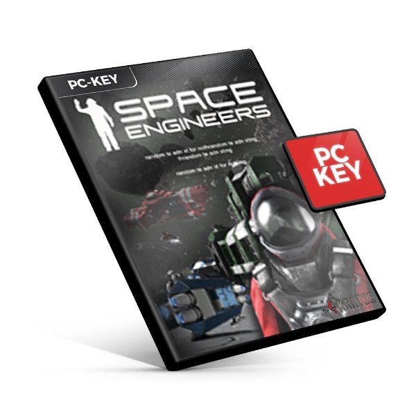Space Engineers - PC KEY