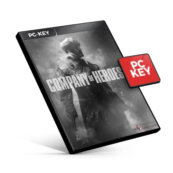 Company of Heroes 2 Master Collection - PC KEY