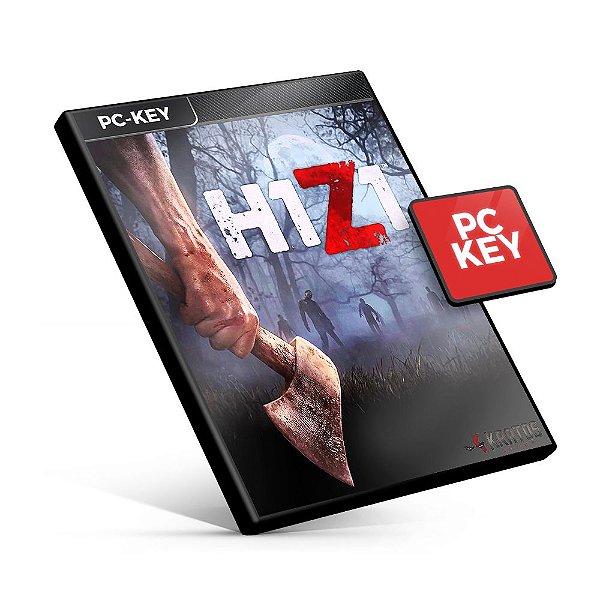 H1Z1 Just Survive - PC KEY