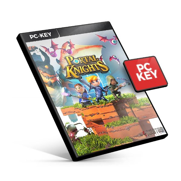 Portal Knights - PC KEY