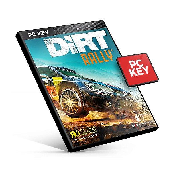 Dirt Rally - PC KEY