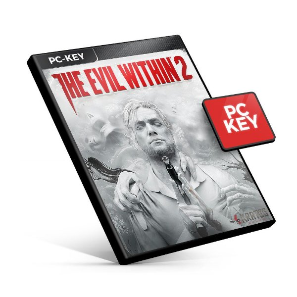 The Evil Within 2 - PC KEY