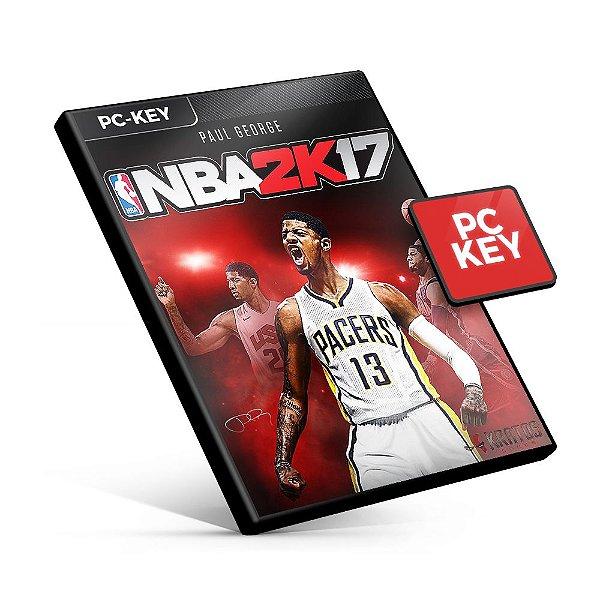 NBA 2K17 - PC KEY