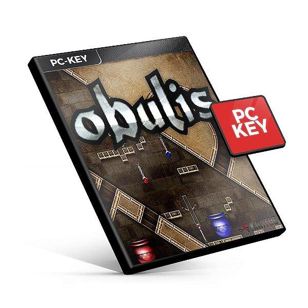 Obulis - PC KEY