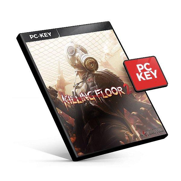 Killing Floor 2 - Alienware Mask DLC - PC KEY