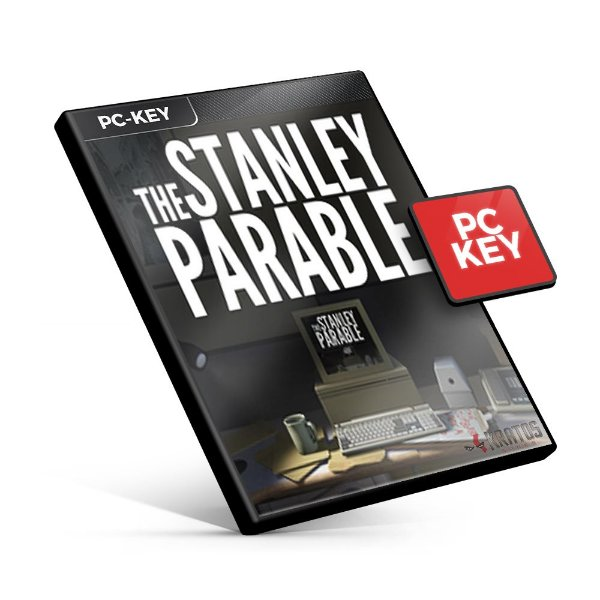 The Stanley Parable - PC KEY