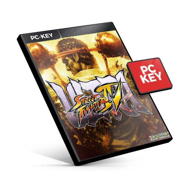 Ultra Street Fighter IV - PC KEY