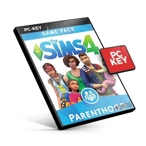 The Sims 4 Parenthood DLC - PC KEY