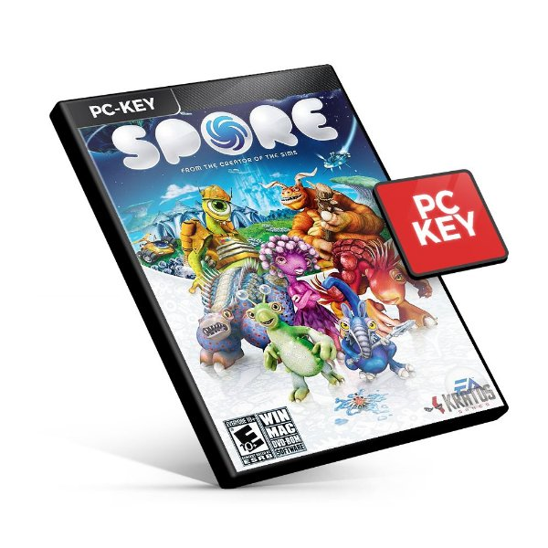 Spore - PC KEY