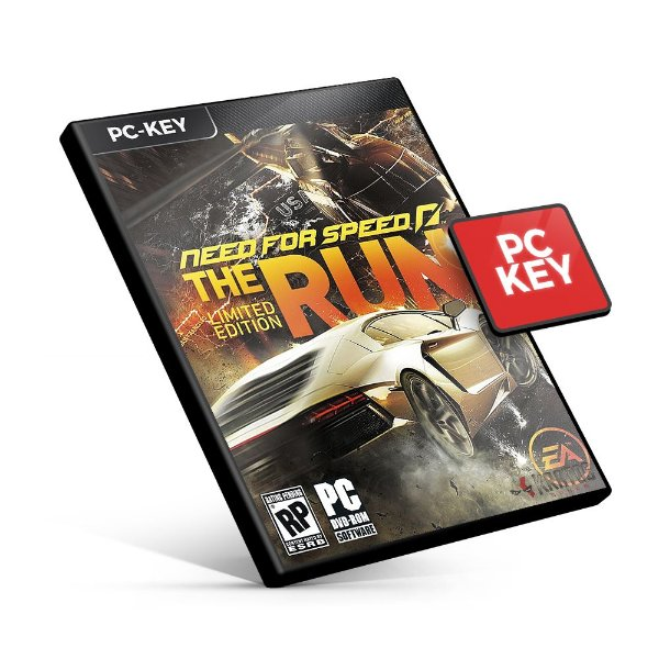 Need for Speed The Run - PC KEY