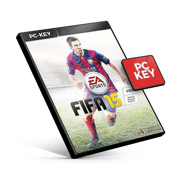 Fifa 15 - PC KEY