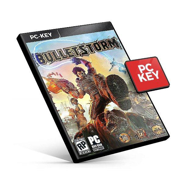 Bulletstorm - PC KEY