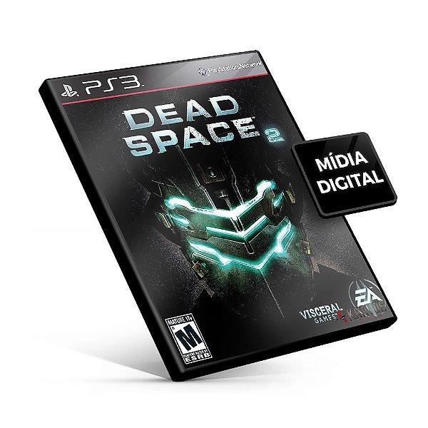 Dead Space 2 - PS3 Mídia Digital