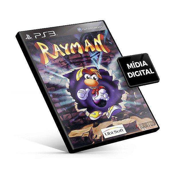 Rayman® (PSOne Classic) - PS3 Mídia Digital