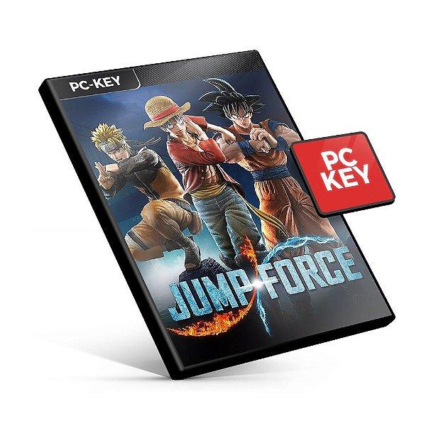 Jump Force - Steam PC KEY