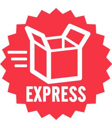 Envio Express - 2 Horas