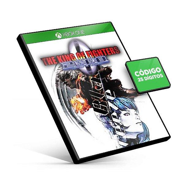 ACA NEOGEO THE KING OF FIGHTERS 2000 Xbox One Código 25 Dígitos