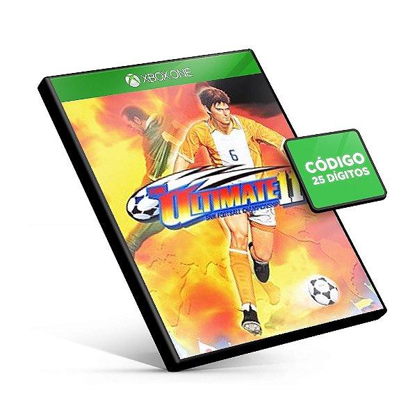 ACA NEOGEO THE ULTIMATE 11 SNK FOOTBALL CHAMPIONSHIP Xbox One Código 25 Dígitos