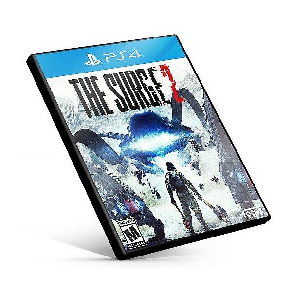 The Surge 2 - PS4 Mídia Digital