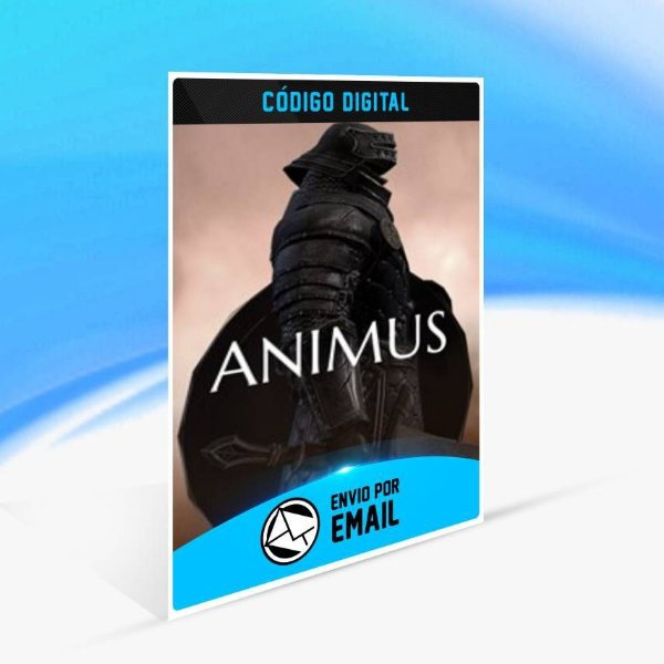Animus - Stand Alone - Xbox One Código 25 Dígitos