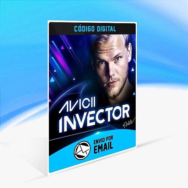 AVICII Invector - Xbox One Código 25 Dígitos