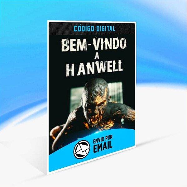 Bem-vindo a Hanwell - Xbox One Código 25 Dígitos