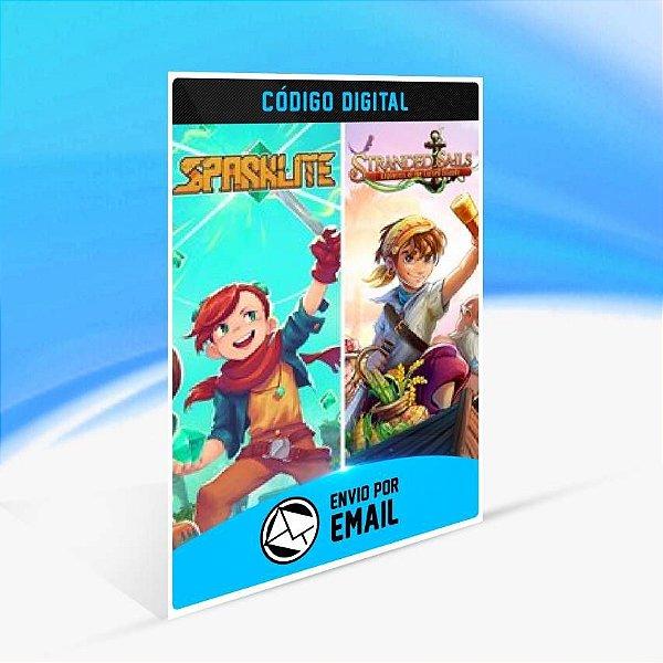 Best of 2019 - Xbox One Código 25 Dígitos
