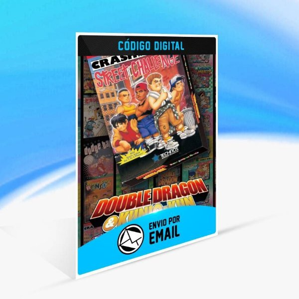 Crash 'n the Boys Street Challenge - Xbox One Código 25 Dígitos