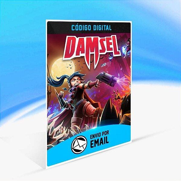 Damsel - Xbox One Código 25 Dígitos