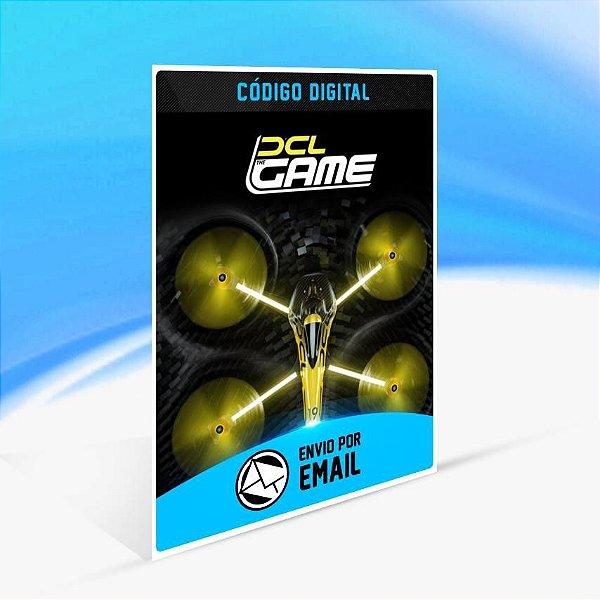 DCL-The Game - Xbox One Código 25 Dígitos