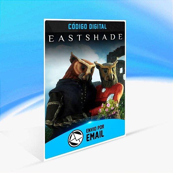 Eastshade - Xbox One Código 25 Dígitos