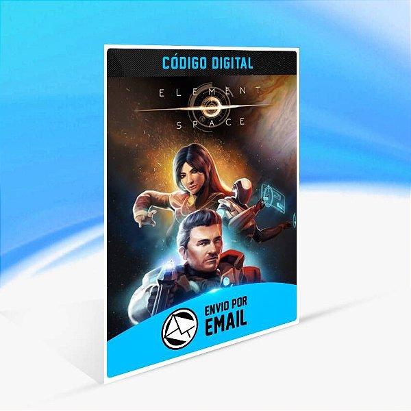 Element Space - Xbox One Código 25 Dígitos