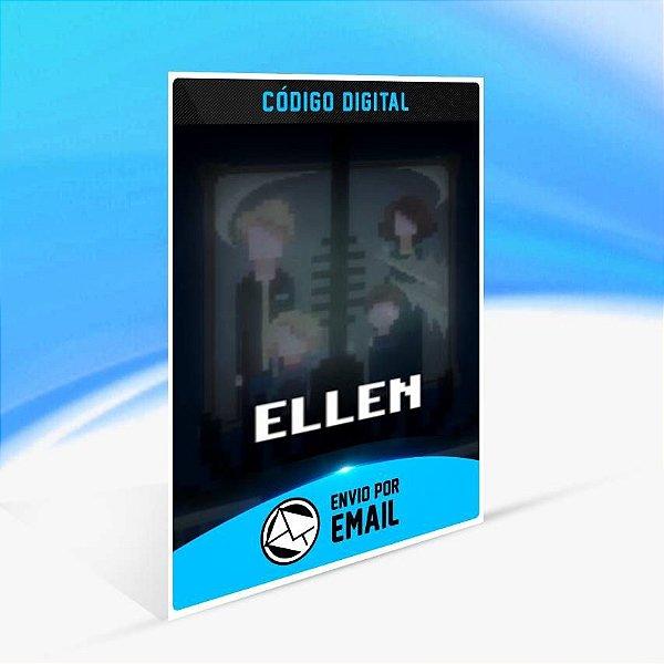 Ellen - The Game - Xbox One Código 25 Dígitos