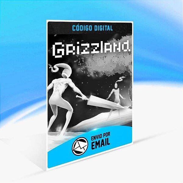 Grizzland - Xbox One Código 25 Dígitos