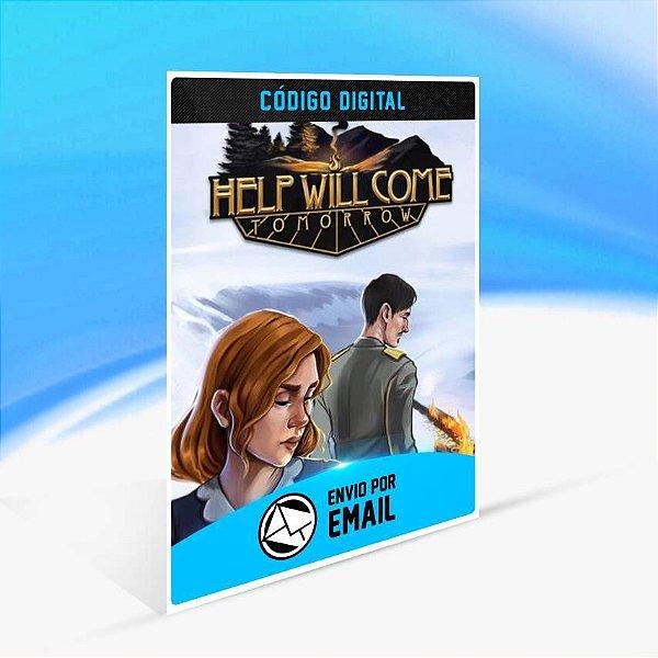 Help Will Come Tomorrow - Xbox One Código 25 Dígitos