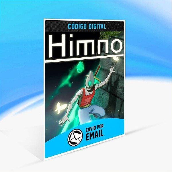 Himno - Xbox One Código 25 Dígitos