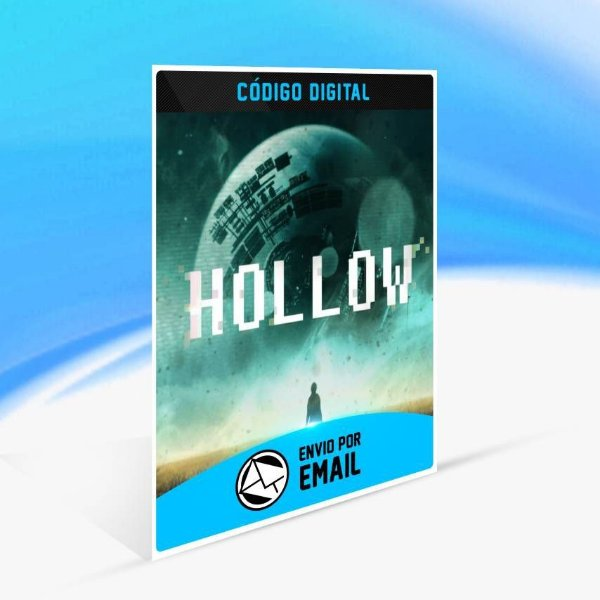 Hollow - Xbox One Código 25 Dígitos