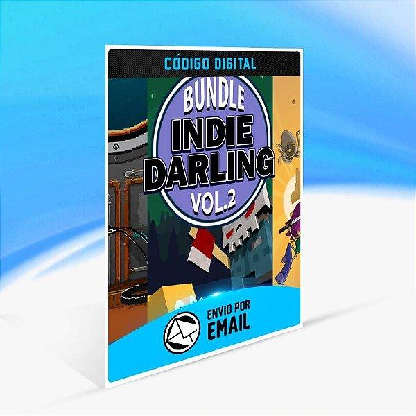Indie Darling Bundle vol. 2 - Xbox One Código 25 Dígitos