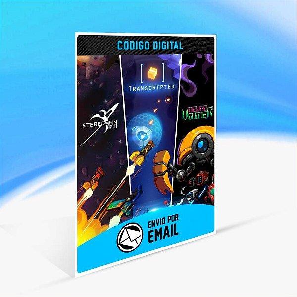Indie Gems Bundle - Explosions Edition - Xbox One Código 25 Dígitos