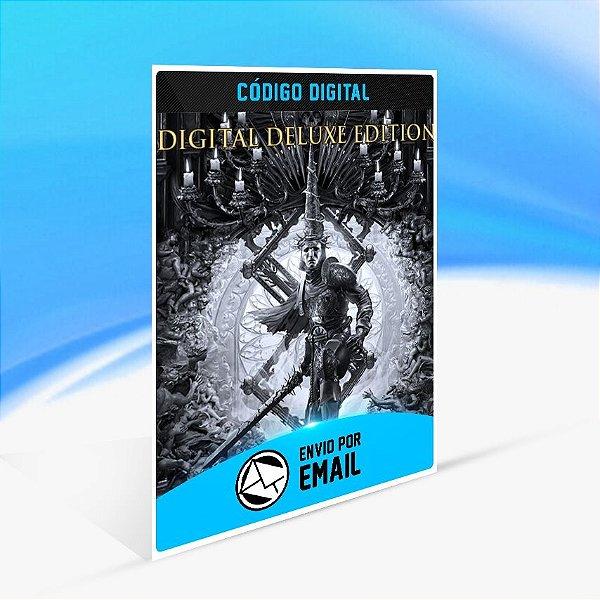 Jogo Blasphemous - Deluxe Edition Steam - PC Key