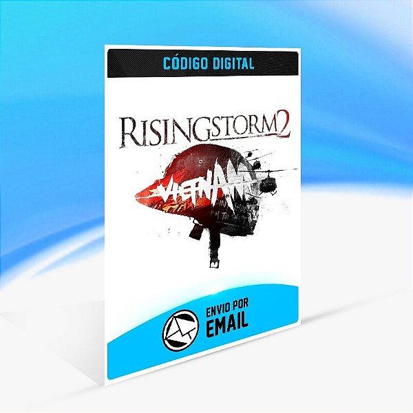 Jogo Rising Storm 2 Vietnam Steam - PC Key