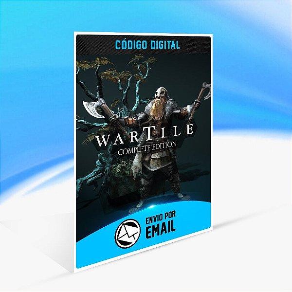 Jogo WARTILE - DELUXE EDITION Steam - PC Key
