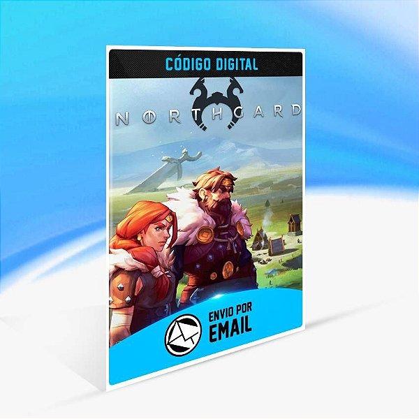 Northgard - Xbox One Código 25 Dígitos