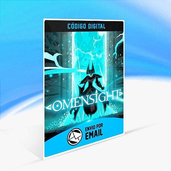 Omensight - Xbox One Código 25 Dígitos