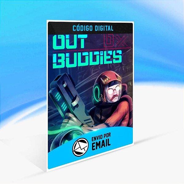 Outbuddies DX - Xbox One Código 25 Dígitos