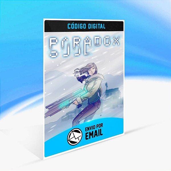 Paradox Soul - Xbox One Código 25 Dígitos