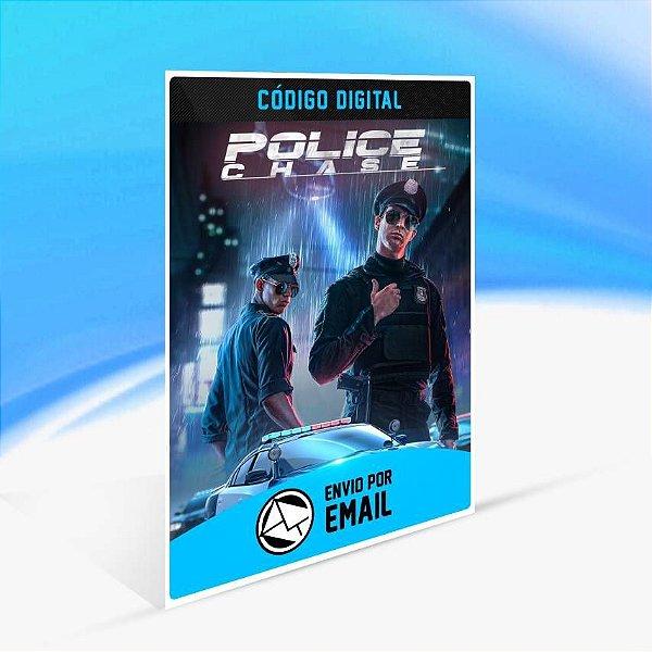 Police Chase (Xbox One Edition) - Xbox One Código 25 Dígitos